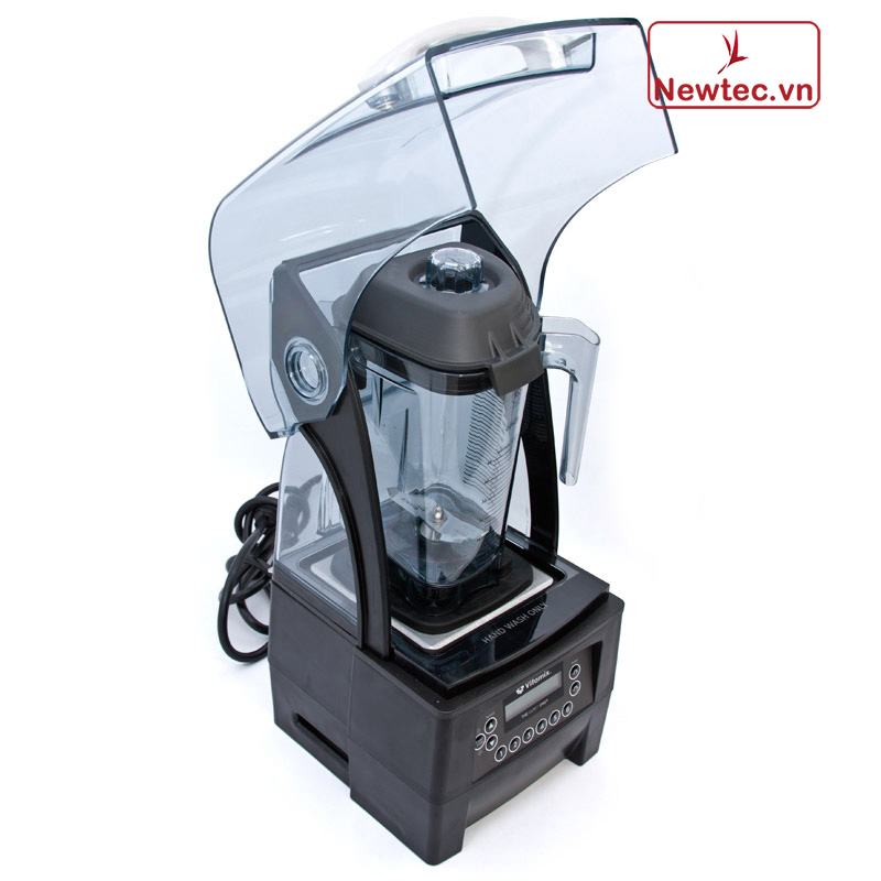 Vitamix-The-Quiet-One-2