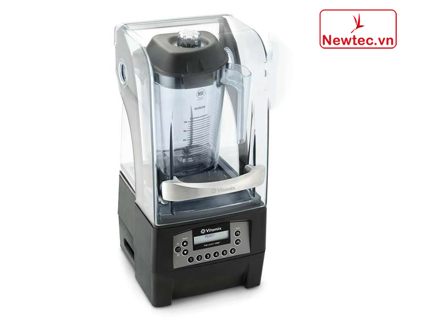 Vitamix-The-Quiet-One-5