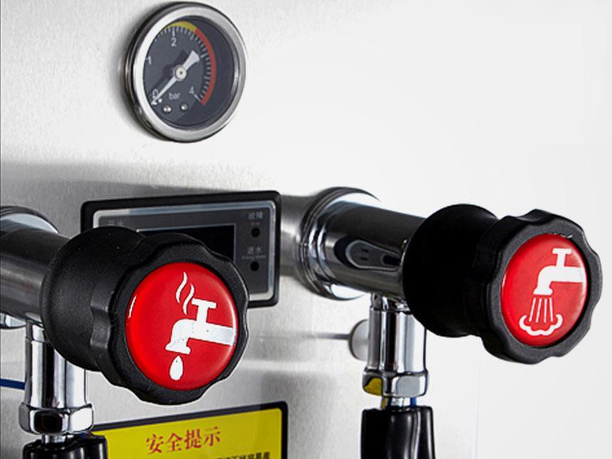 Máy đun nước áp suất cao FEST 4