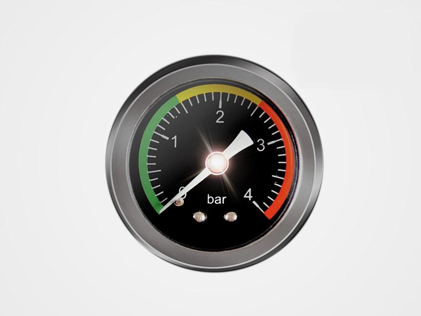 Máy đun nước áp suất cao FEST 6