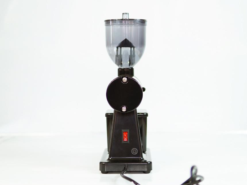 Máy xay cà phê Akira M520A (Đỏ, Đen) 6
