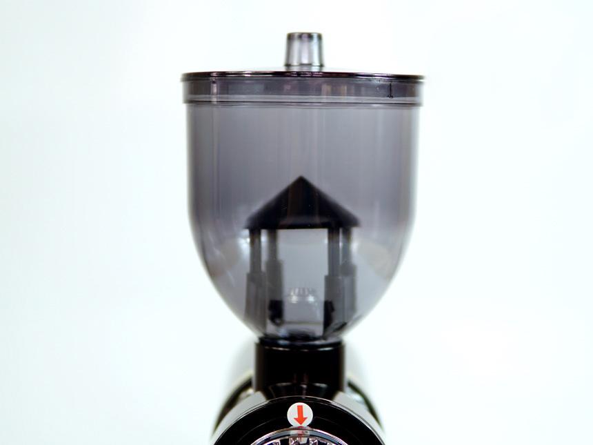 Máy xay cà phê Akira M520A (Đỏ, Đen) 9