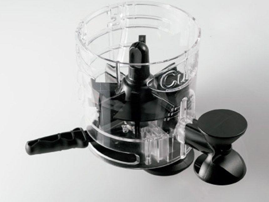 Máy xay cà phê Cunill Space Inox 2