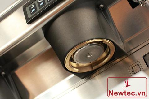 brew group máy pha cà phê Rancilio Basic D