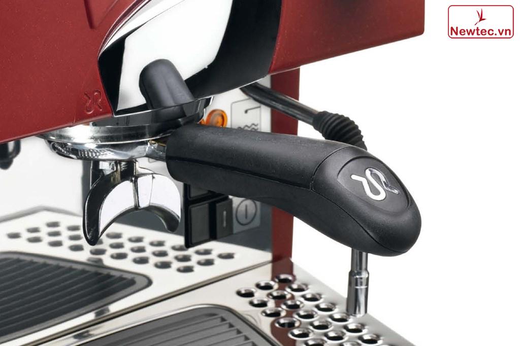 chi tiết máy pha cà phê Rancilio Epoca