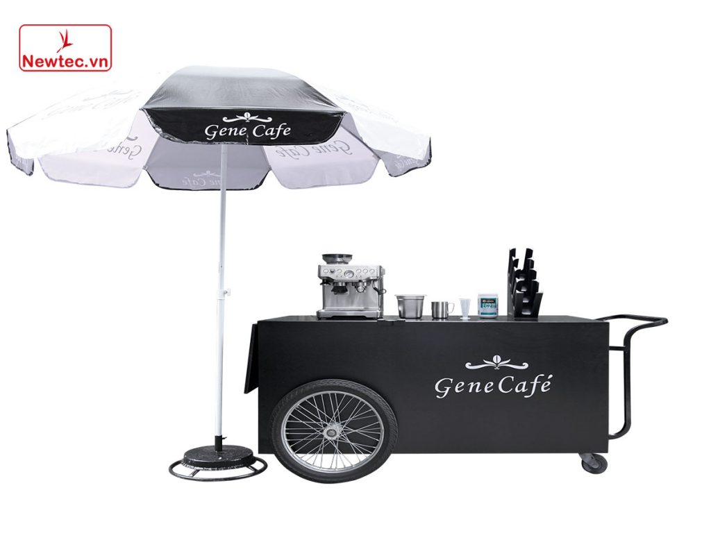 Coffe bike breville1
