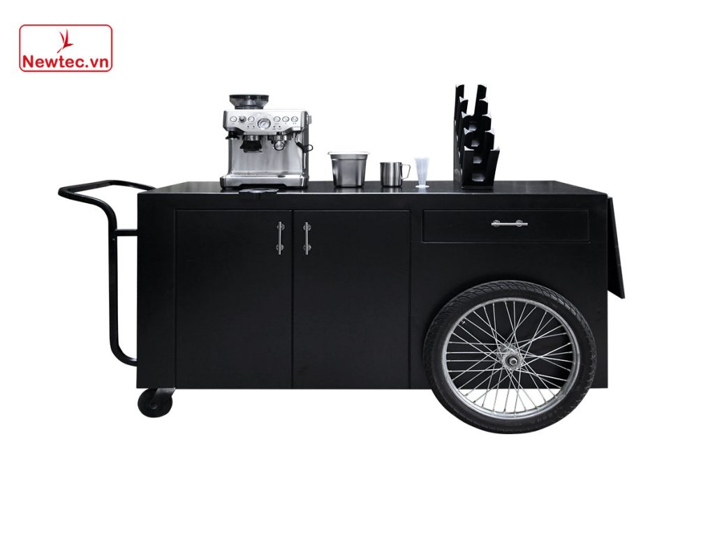 Coffe bike breville2