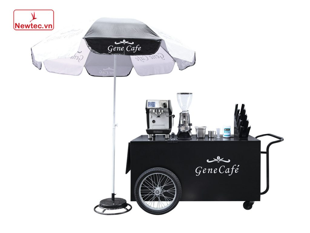 Coffe bike crm1