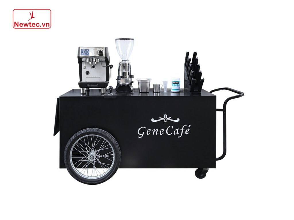 Coffe bike crm2